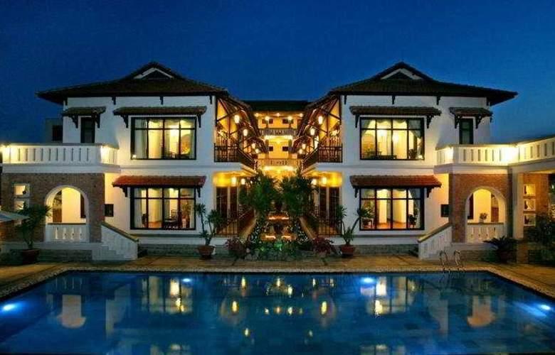 Southern Hotel & Villa - Hotel - 0