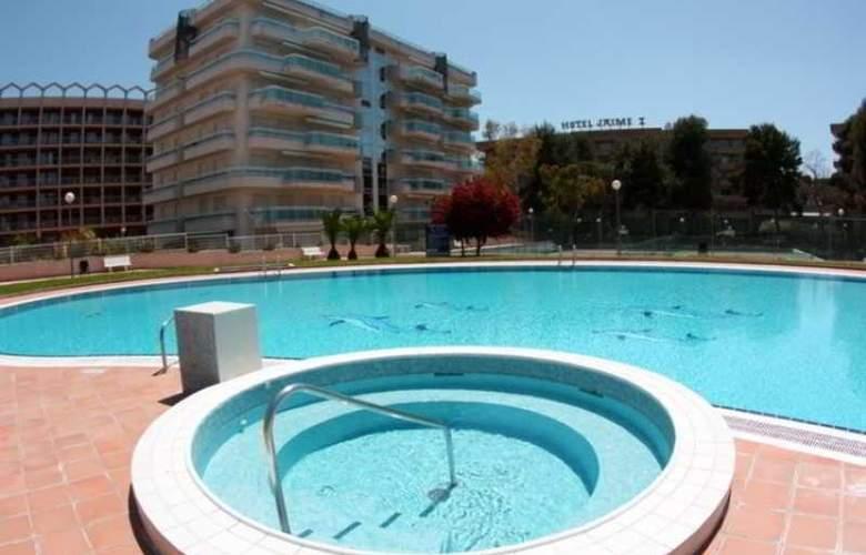 Larimarapt - Pool - 2