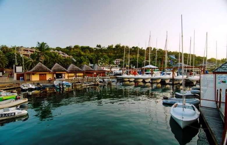 Antigua Yacht Club Marina Resort - Hotel - 7