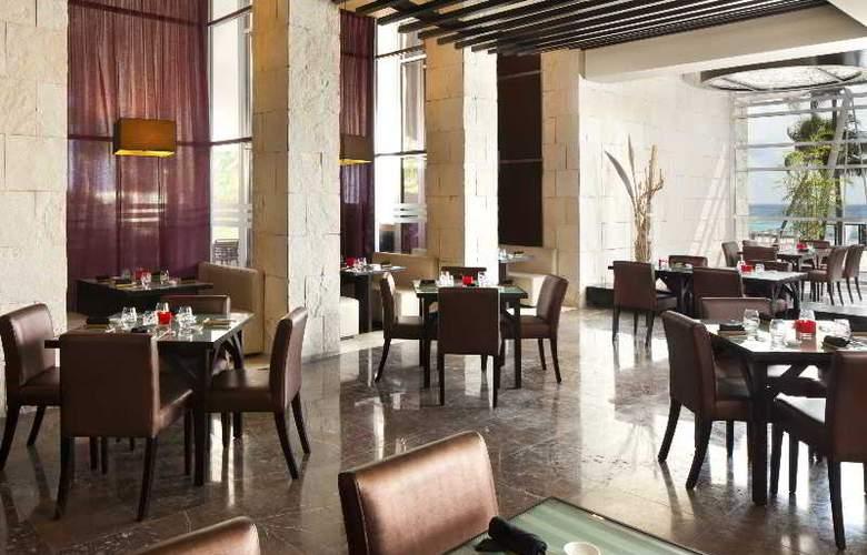 Azul Fives By Karisma - Restaurant - 4