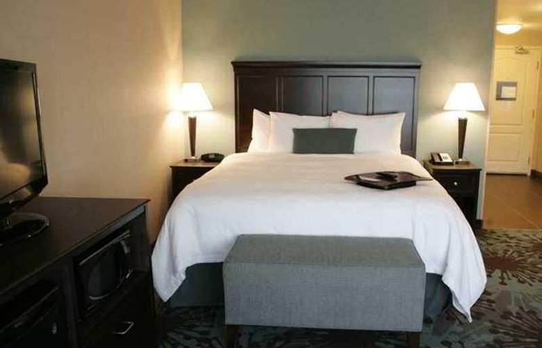 Hampton Inn Toronto Airport Corporate Centre - Hotel - 10