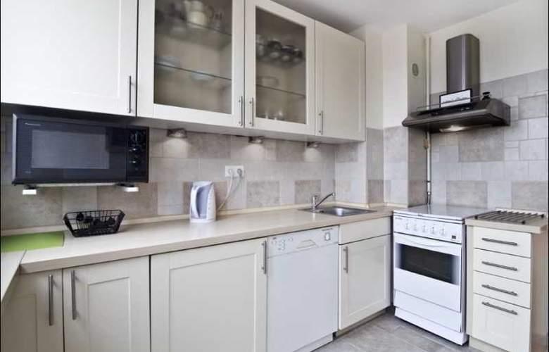 P&O Apartments Grzybowska 2 - Room - 4