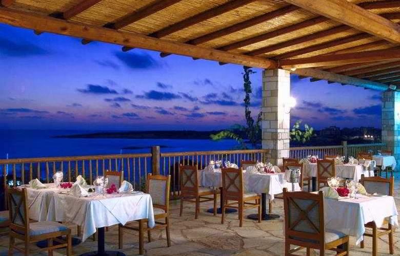 Coral Beach Hotel & Resort - Restaurant - 5