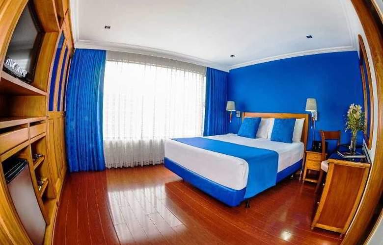 Egina Bogota - Room - 33