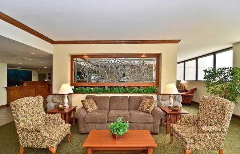 Best Western Plus Agate Beach Inn - Hotel - 15