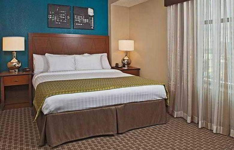Residence Inn Baltimore Downtown/ Inner Harbor - Hotel - 13