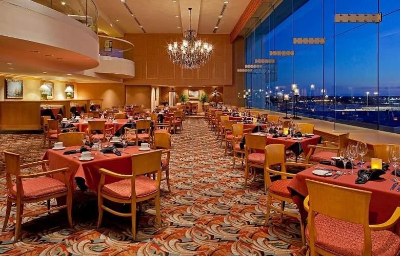 Hyatt Regency Orlando International Airport - Restaurant - 20