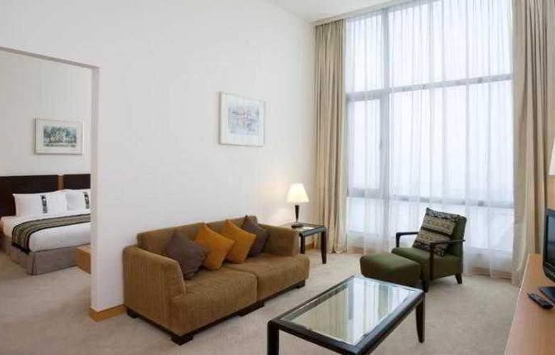 Holiday Inn Melaka - Room - 8