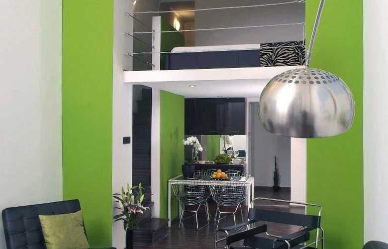 Design Apartments Budapest - Room - 1