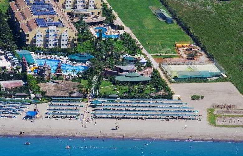 Belek Beach Resort - Hotel - 0