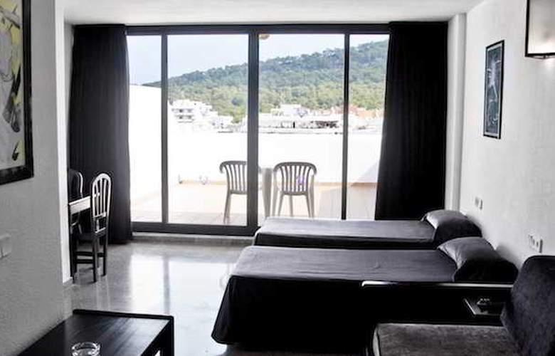Ibiza Rocks Hotel - Club Paraiso - Room - 8