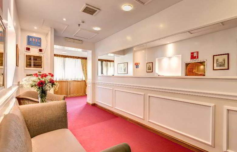 Hotel Farnesina - General - 4