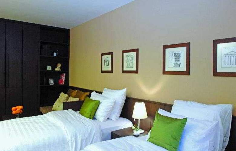 Northgate Ratchayothin Serviced Residence - Room - 4