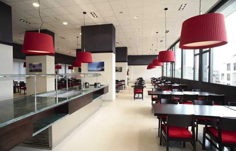 Aparthotel Ovida - Restaurant - 7