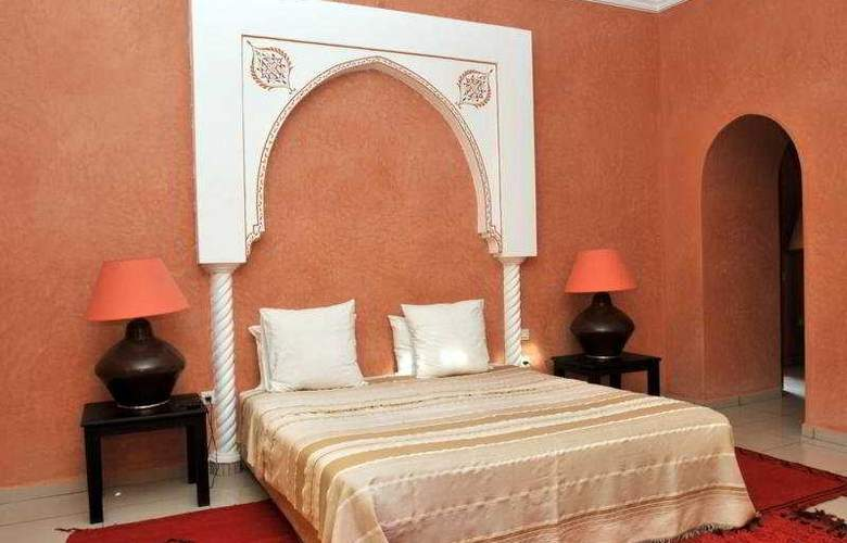 Riad La Maison des Oliviers - Room - 5