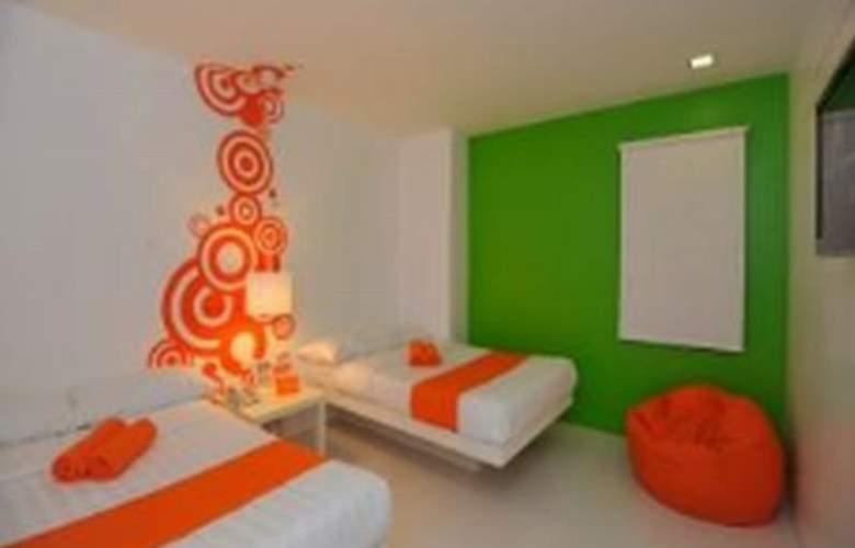 Islands Stay Hotels - Uptown - Hotel - 3