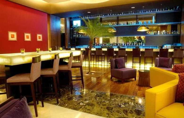 Marriot Aguascalientes - Bar - 3
