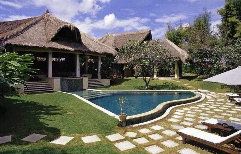 La Villa Mathis - General - 2