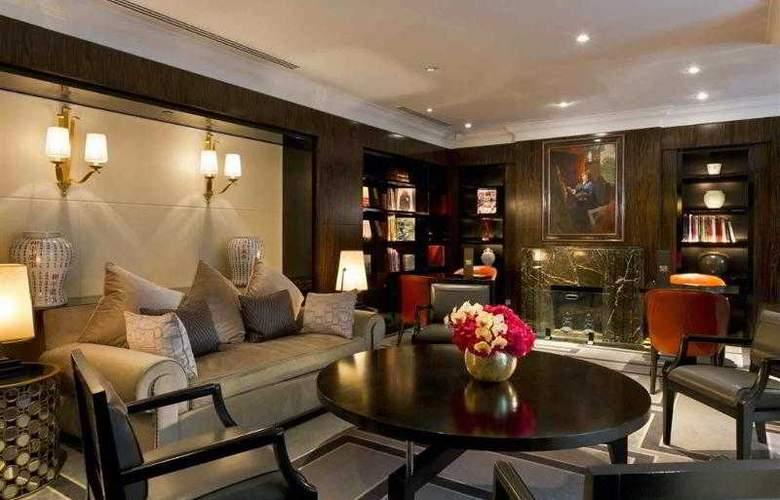 Sofitel Paris Le Faubourg - Hotel - 25