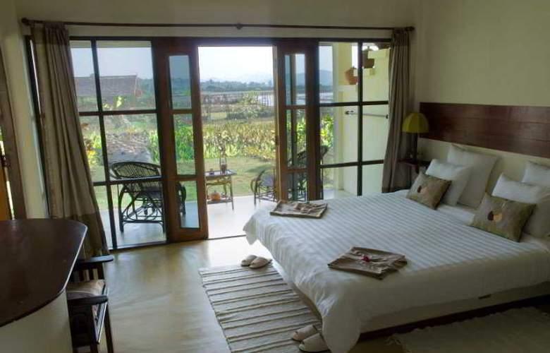 Maekok River Village Resort - Room - 3