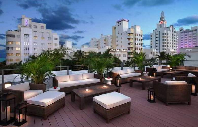 The Redbury South Beach - Terrace - 3