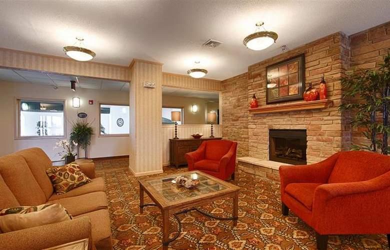 Best Western Plus Macomb Inn - General - 15