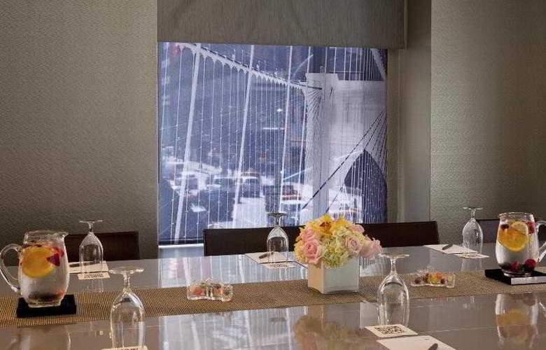 W New York - Hotel - 14