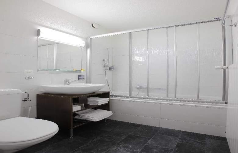 Sorell Argovia - Room - 2
