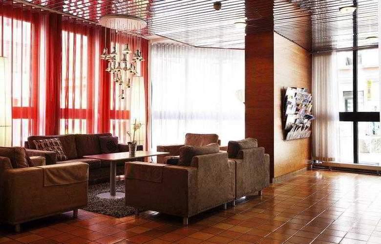 Best Western Kom - Hotel - 10