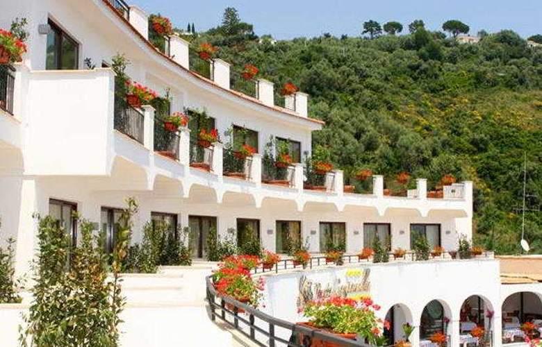 Punta Campanella Resort & Spa - General - 1
