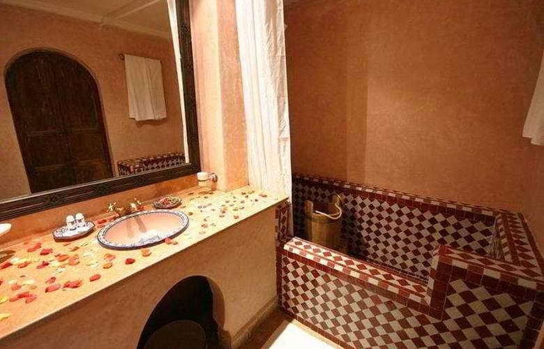 Riad Dar Dmana - Room - 0