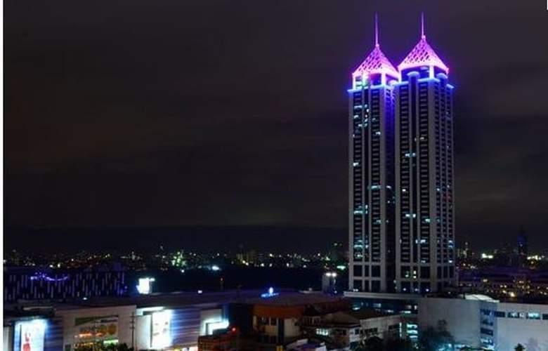 BSA Twin Towers - Hotel - 0