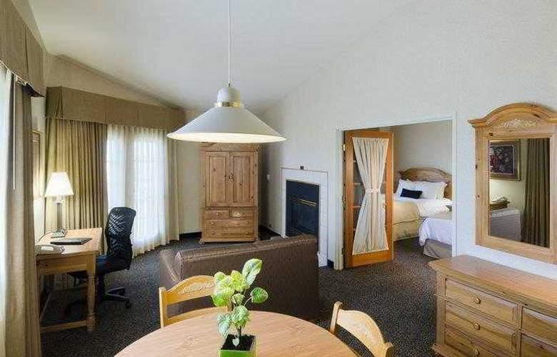 Best Western Plus Grant Creek Inn - Hotel - 6
