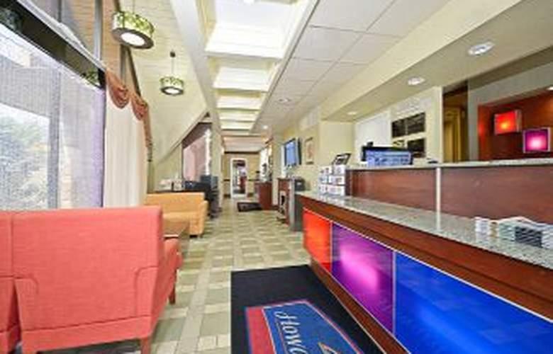Howard Johnson Inn Clifton NJ - General - 7