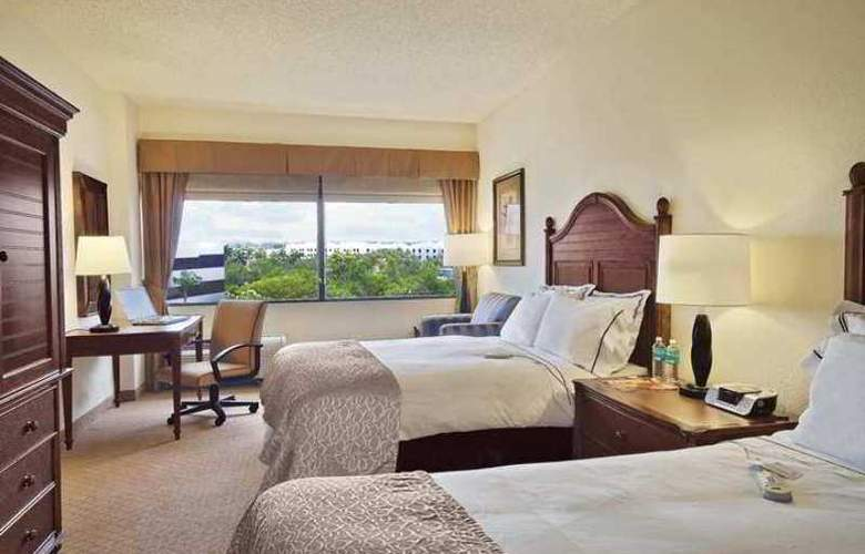 Doubletree Hotel West Palm Beach - Airport - Hotel - 4