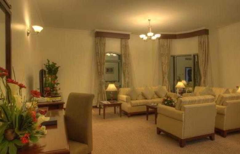 Siji Hotel Apartments - Room - 19
