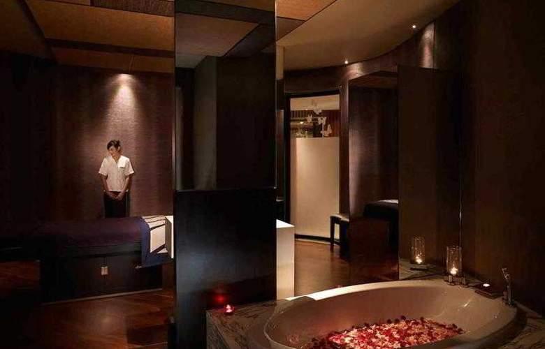 Pullman Putrajaya Lakeside - Hotel - 15