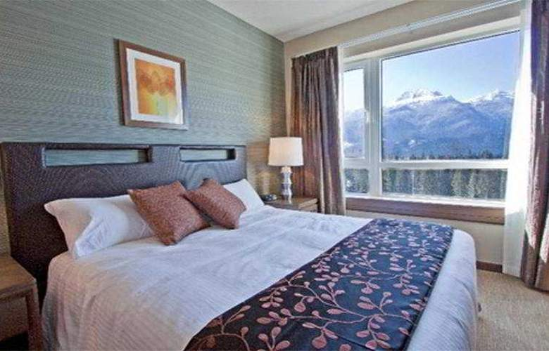 The Sutton Place Revelstoke Mountain Resort - Room - 5