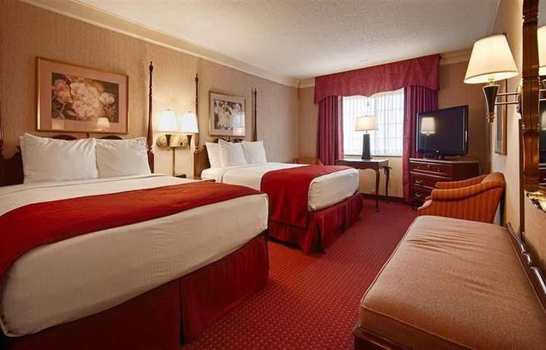 Best Western Greenfield Inn - Room - 73