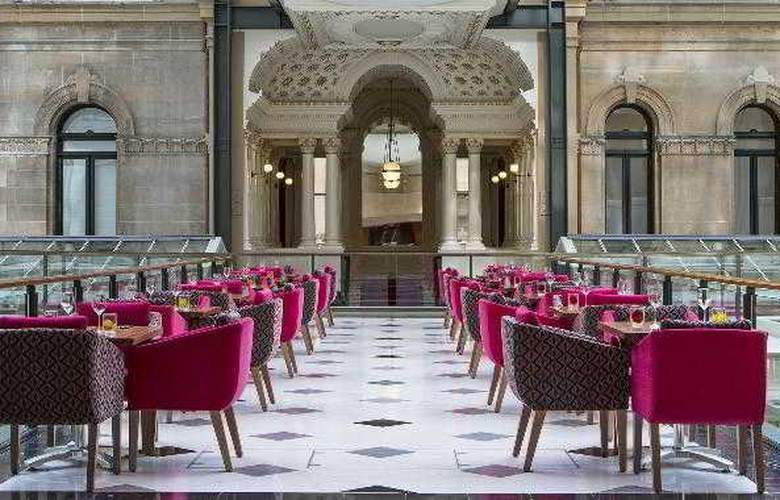 The Westin Sydney - Restaurant - 41