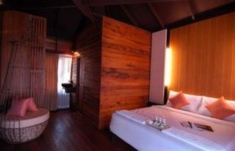 Eyes Lanta Lifestyle Resort - Room - 6