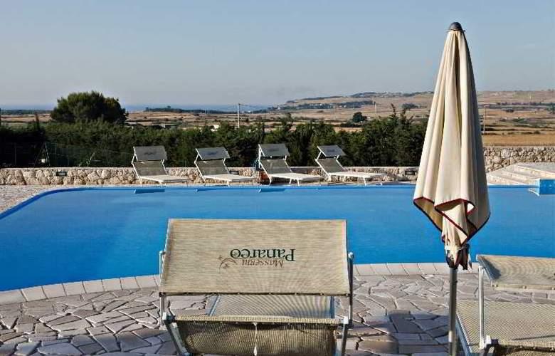 Masseria Panareo Hotel - Pool - 3