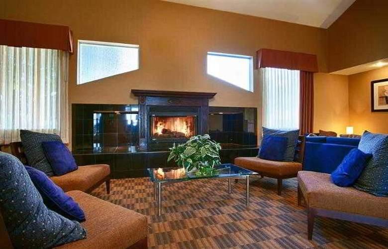 Best Western Porterville Inn - Hotel - 9