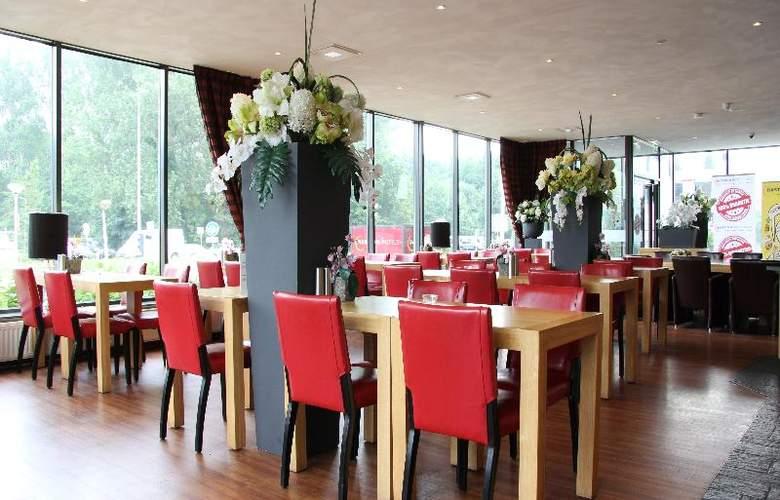 Bastion Zaandam-Zuid - Restaurant - 15