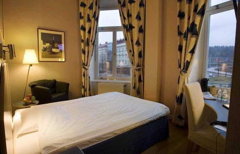 BEST WESTERN Hotel Baltic - Hotel - 11