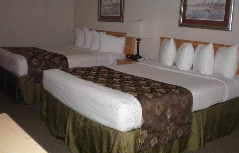 Best Western Woodburn - Hotel - 38