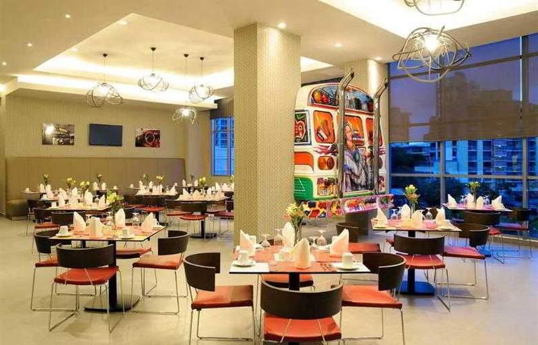 Novotel Panama City - Hotel - 10