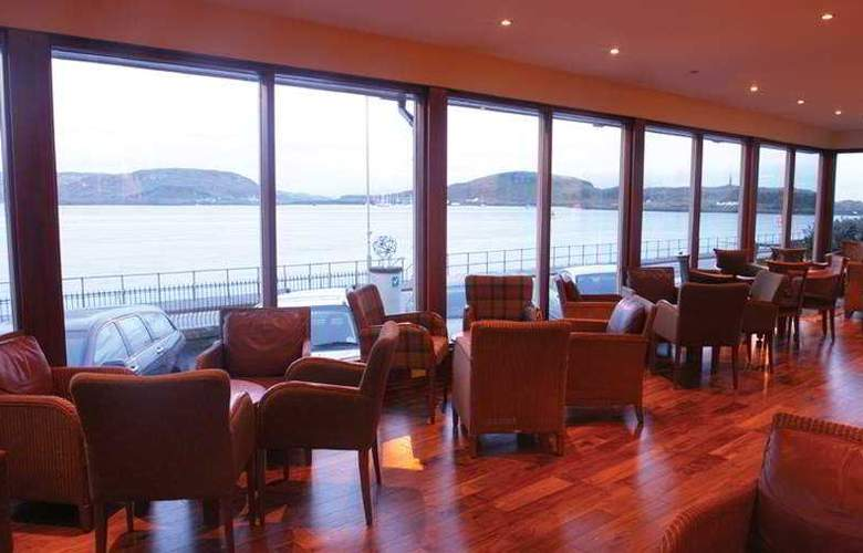 Oban Bay - Bar - 3