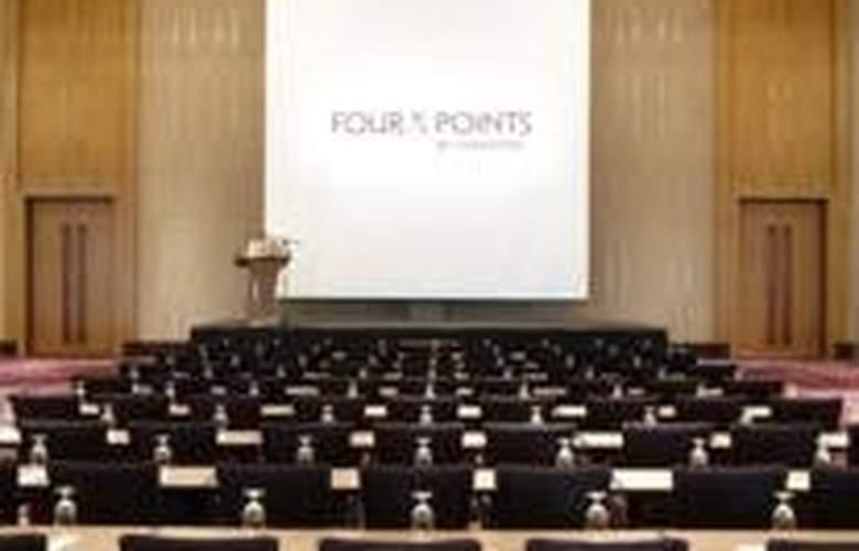 Century Kuching Hotel - Conference - 8
