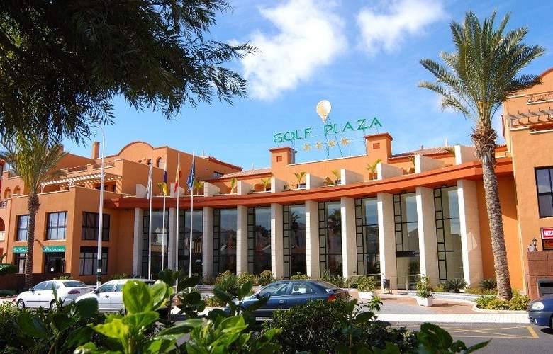 Grand Muthu Golf Plaza - General - 2